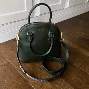 Kate Spade medium dome satchel sylvia purse new